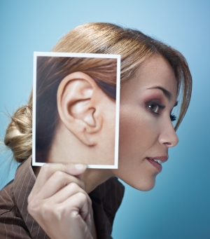 Mi a teendő, ha a fülzúgás nyomás alatt zavart?? - Nyomás