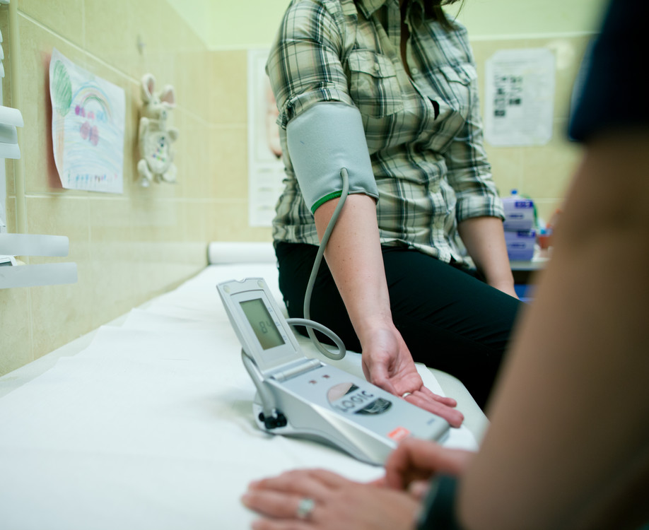 mit kell kezdeni a magas vérnyomással