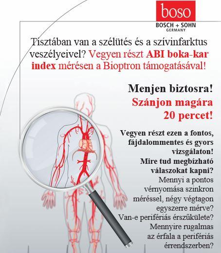 vérnyomásmérő magas vérnyomás ellen a magas vérnyomás mint pszichoszomatikus betegség