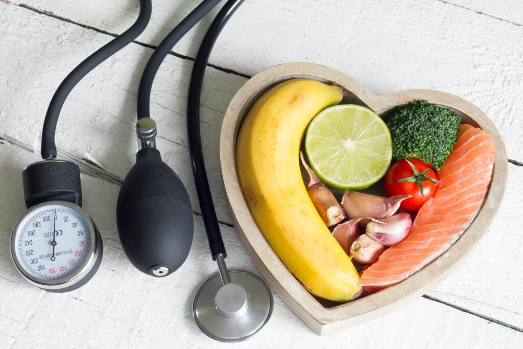 tiltott étel magas vérnyomás esetén