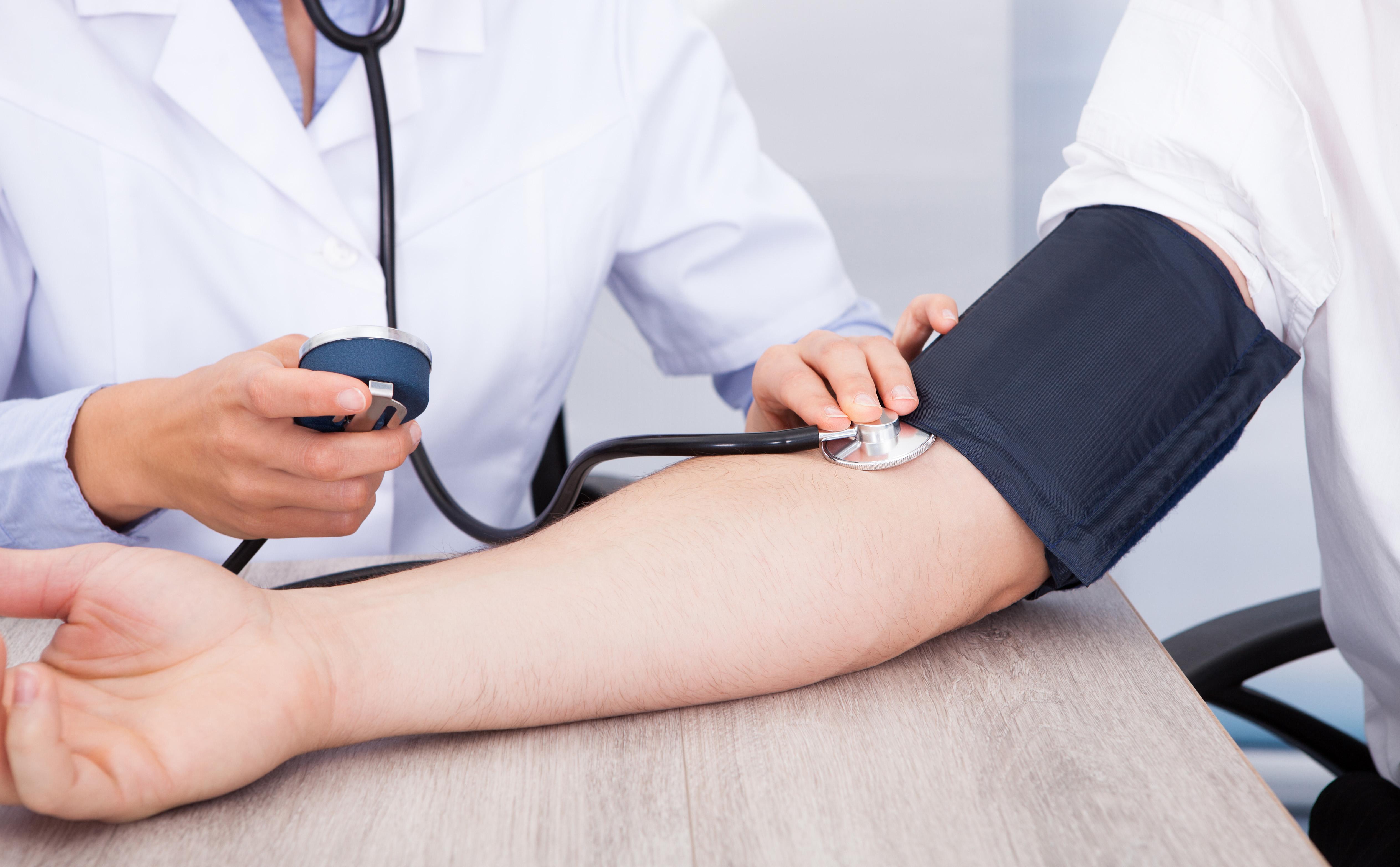 magas vérnyomás esetén mi fáj
