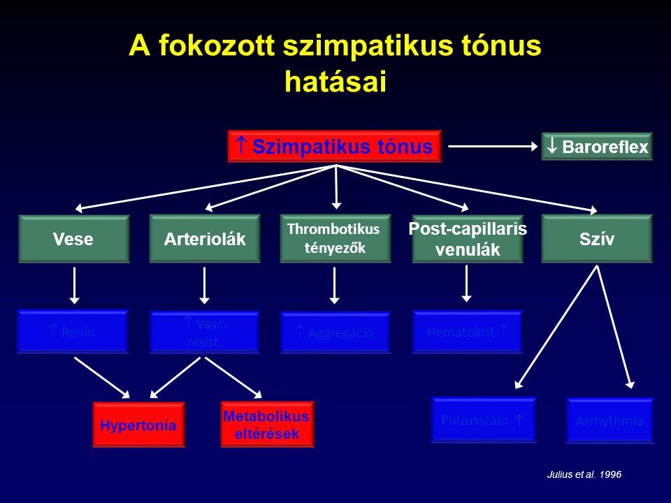 hipertónia 2 fokos következményei