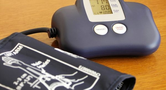 A VSD jelei és tünetei - Magas vérnyomás