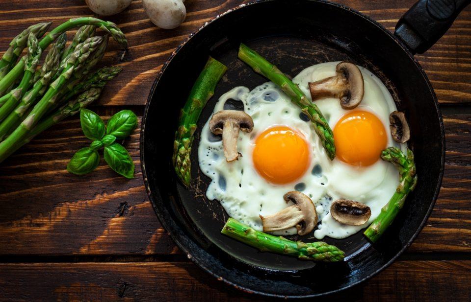 csirke tojás magas vérnyomás ellen búvár hipertónia