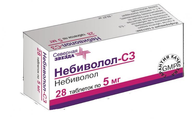 A leghatékonyabb nagynyomású tabletták