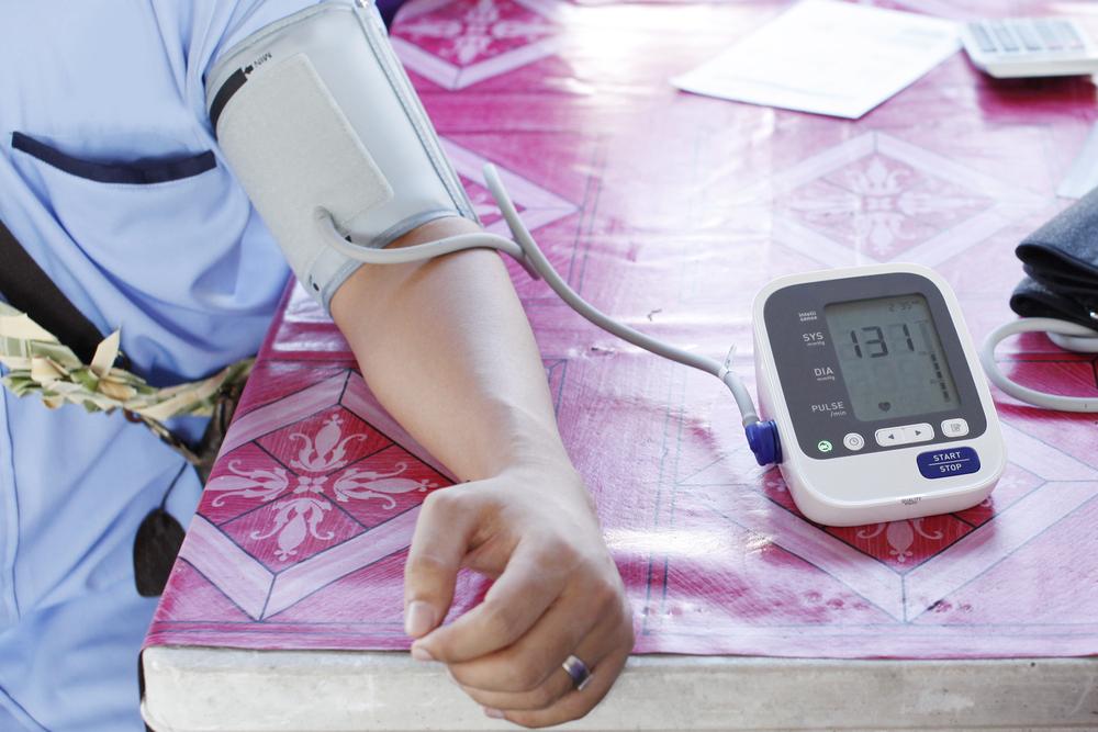a magas vérnyomás elleni gyógyszer nem segít