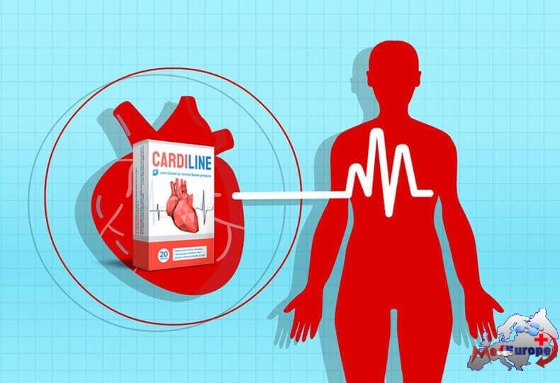 magas vérnyomás és hamis hipertrófia
