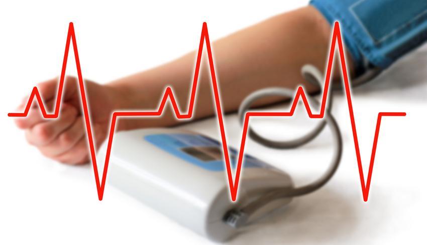 magas vérnyomás metafizika