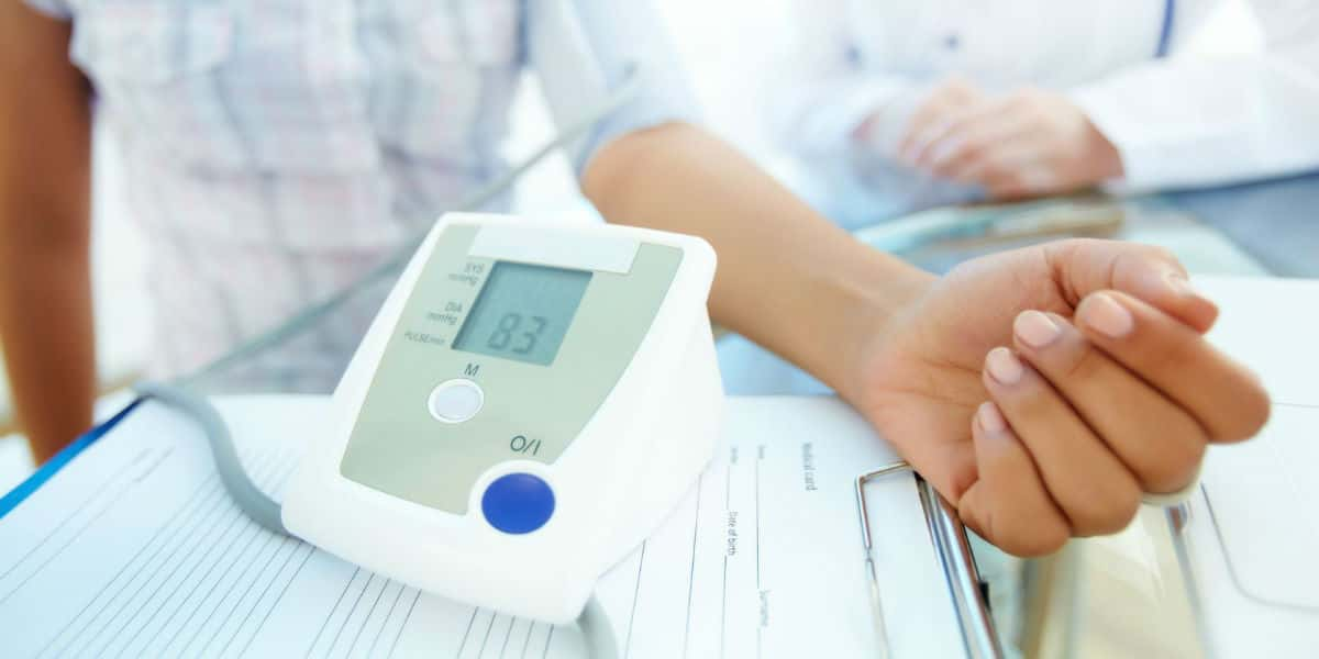 álmatlanság magas vérnyomásból