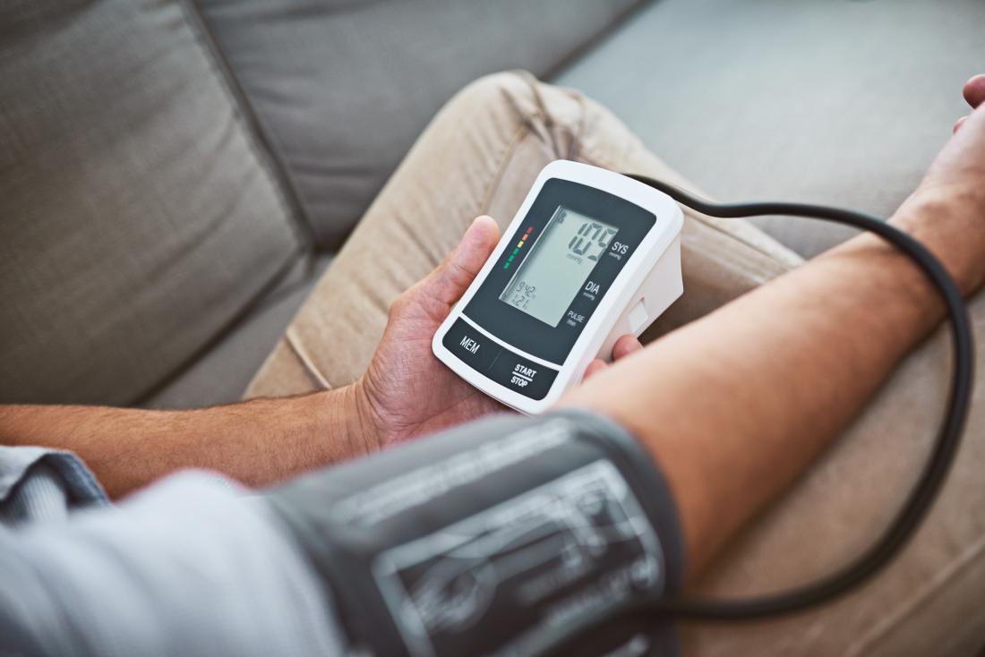 magas vérnyomás vérnyomásmérési szabályok