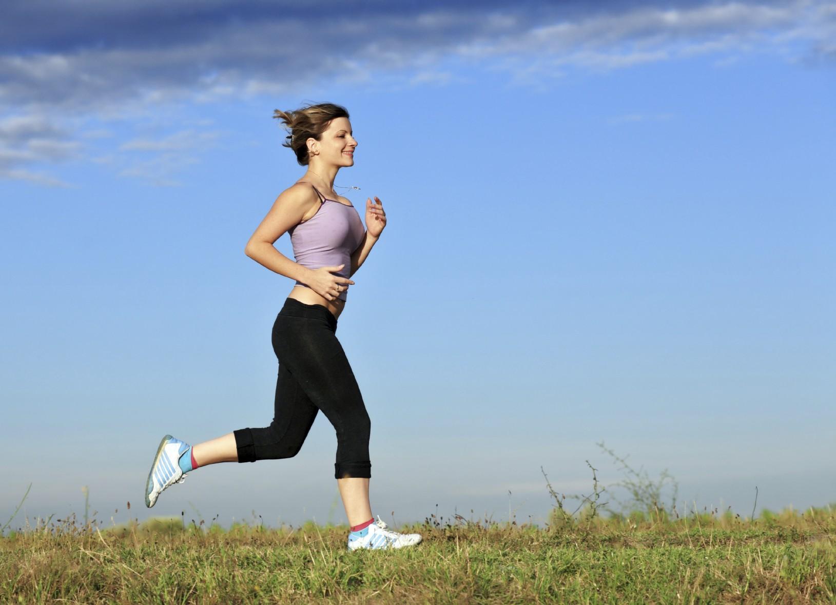 Sportolni magas vérnyomással is elengedhetetlen   Marie Claire