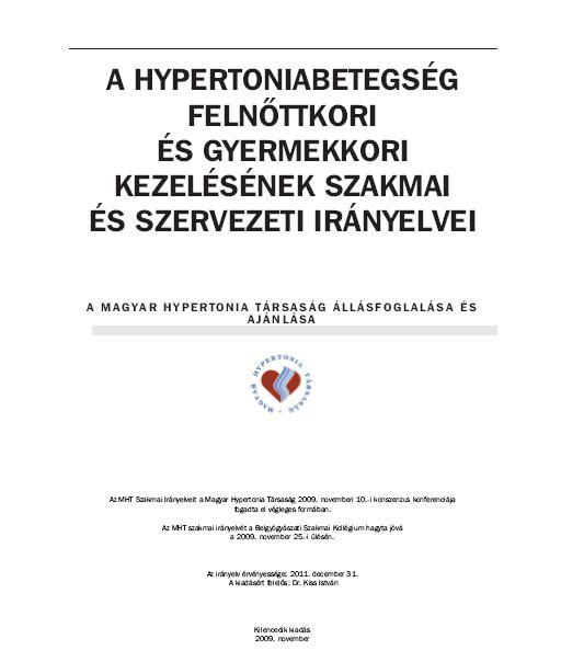 pulzus magas vérnyomás esetén gereblye és magas vérnyomás