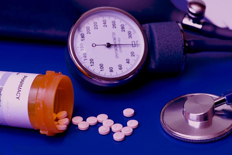 milyen gyógyszerek vannak a magas vérnyomás kezelésére