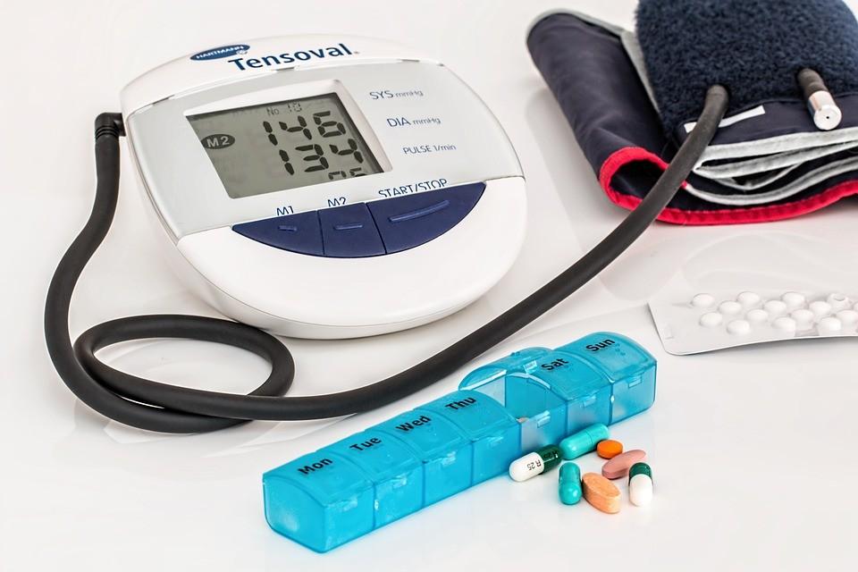 hogyan lehet felismerni a magas vérnyomást a magas vérnyomásból magas vérnyomás kezelés eszközzel