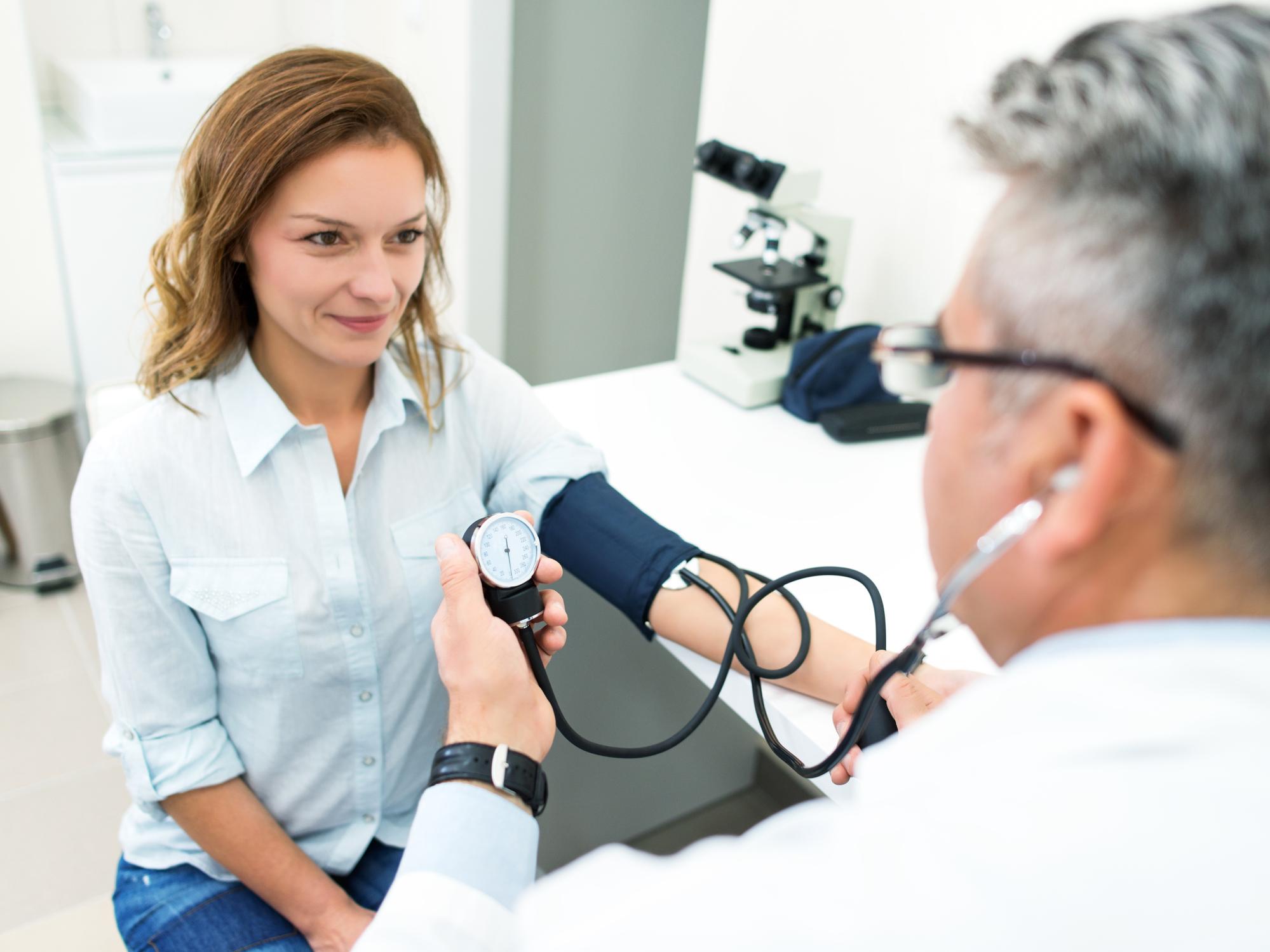 magas vérnyomás orbáncfű magas vérnyomás a VSD hátterében