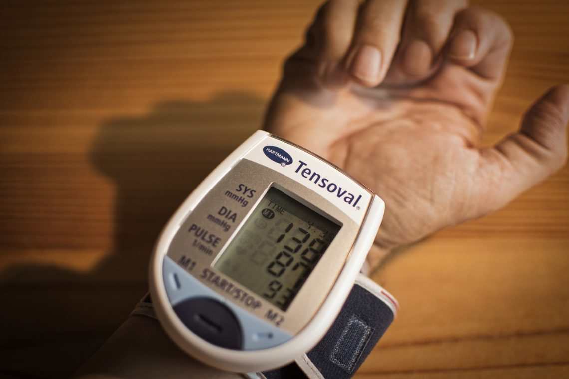 magas vérnyomású hipoglikémia