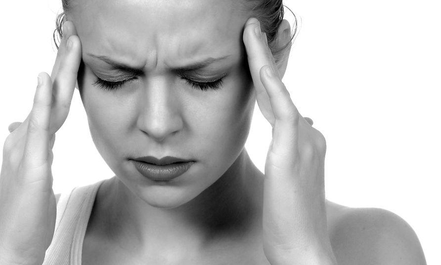 Alacsony vérnyomás és fejfájás - hogyan segíthetek magad - Nyomás
