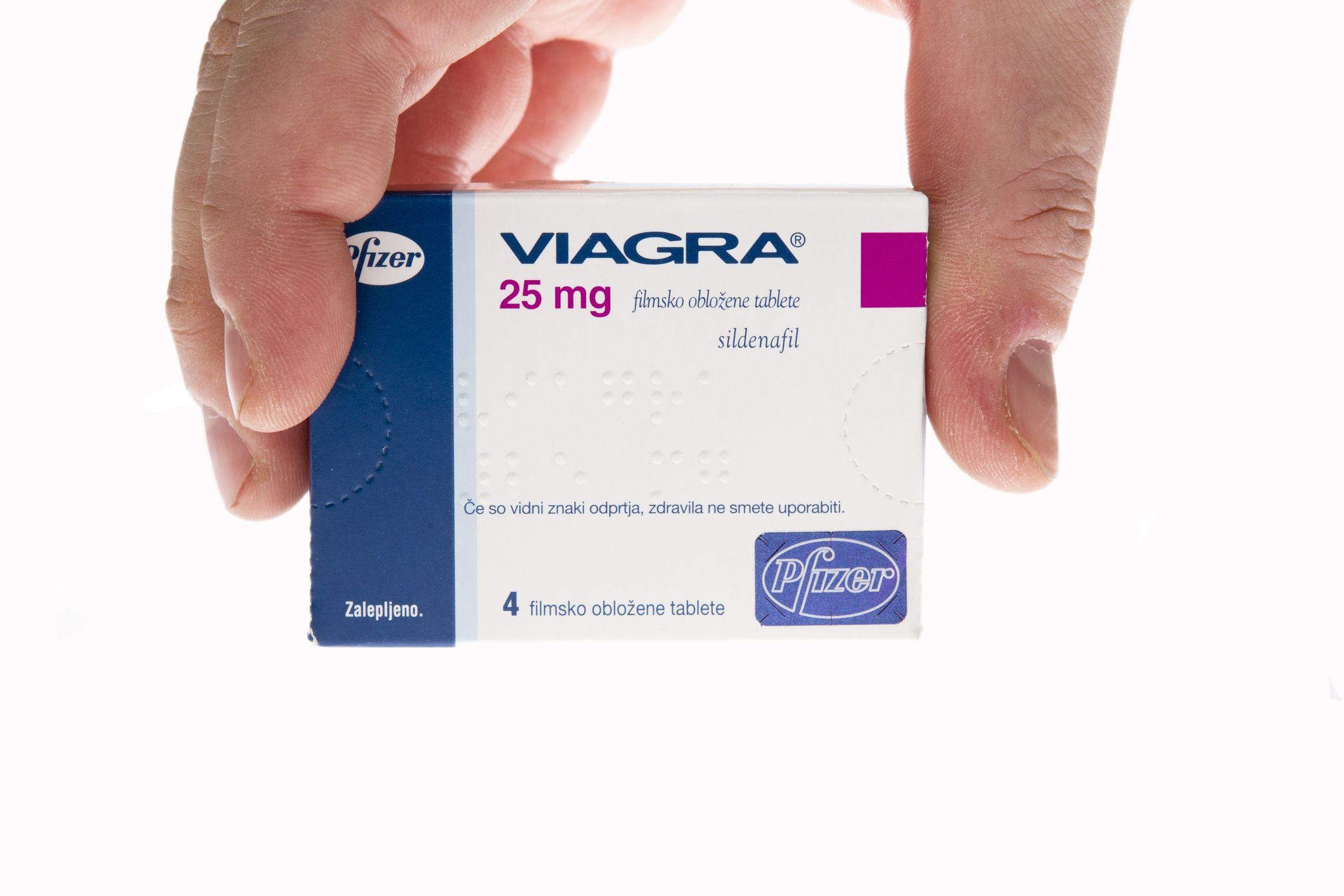 magas vérnyomás és viagra