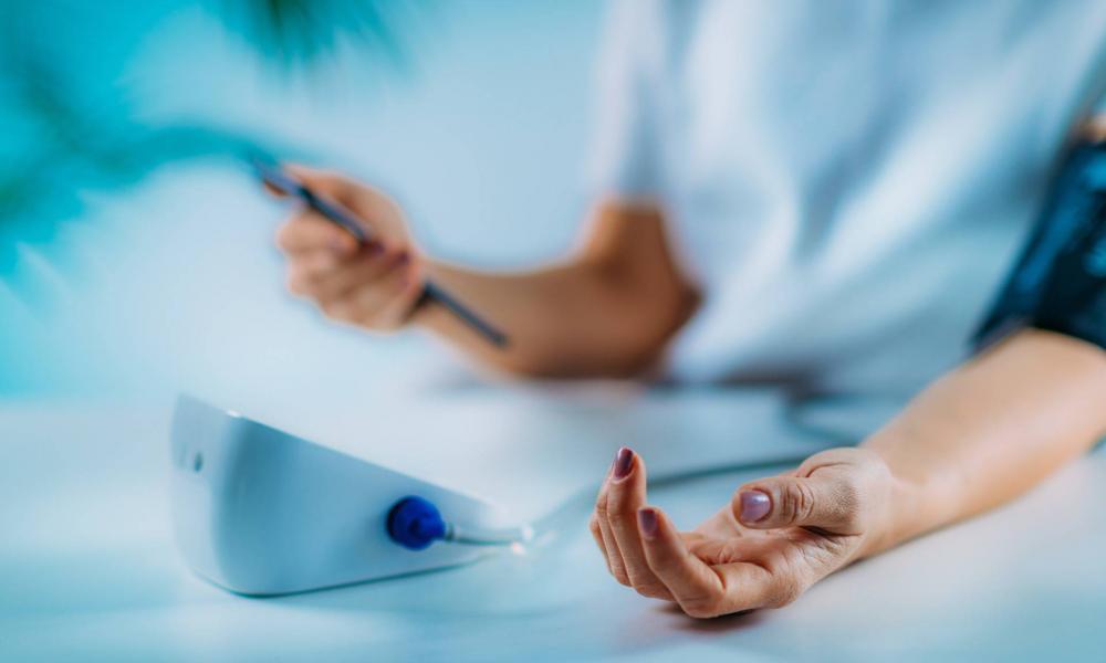 a magas vérnyomásról népszerű