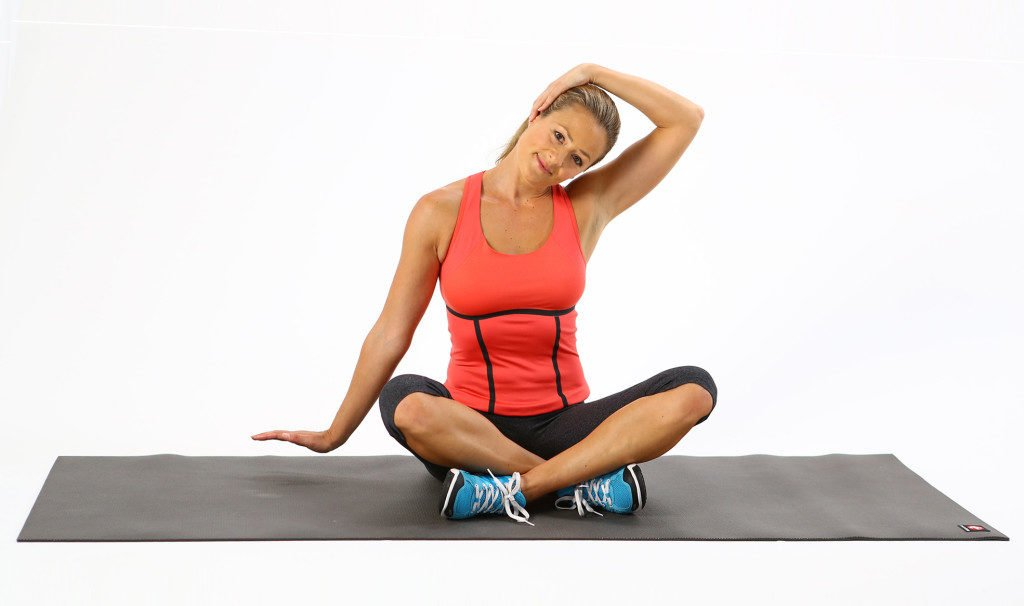 milyen gyakorlatok a nyak számára magas vérnyomás esetén