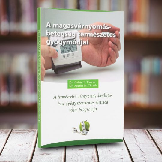 Vásárlás: A magas vérnyomás csökkentése ()