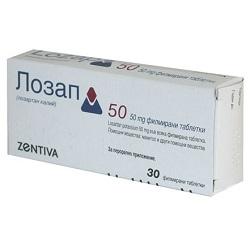 Lozap: gyógyszer leírás, farmakokinetika, hatásmechanizmus - Ischaemia November