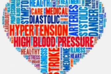 a hipertónia akut formája az milyen hipertónia léphet fel