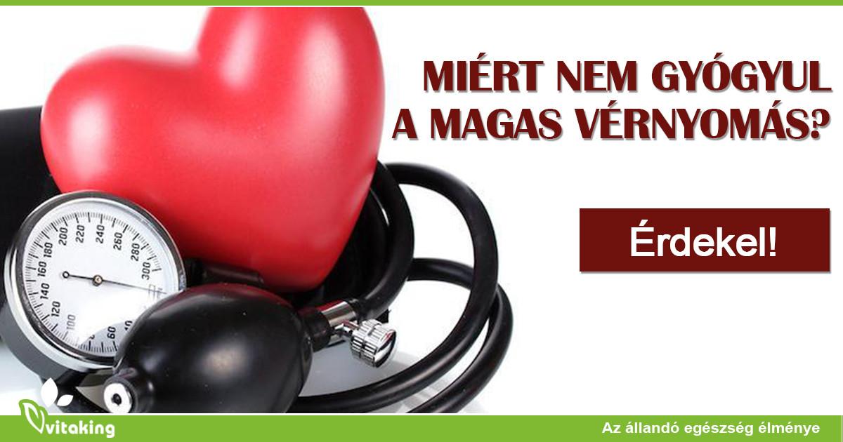 a magas vérnyomás kezelés nem segít magas vérnyomás a hagyományos orvoslásban