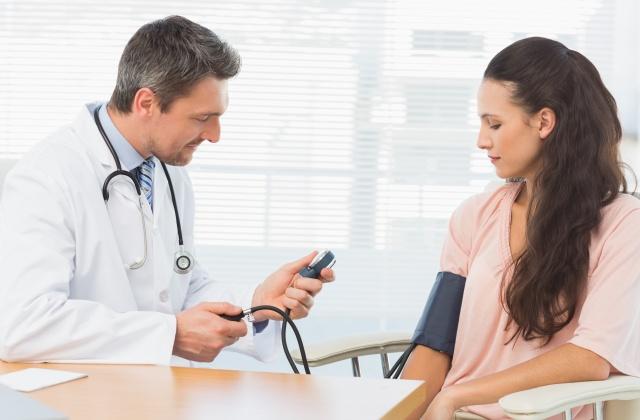 félelem és magas vérnyomás