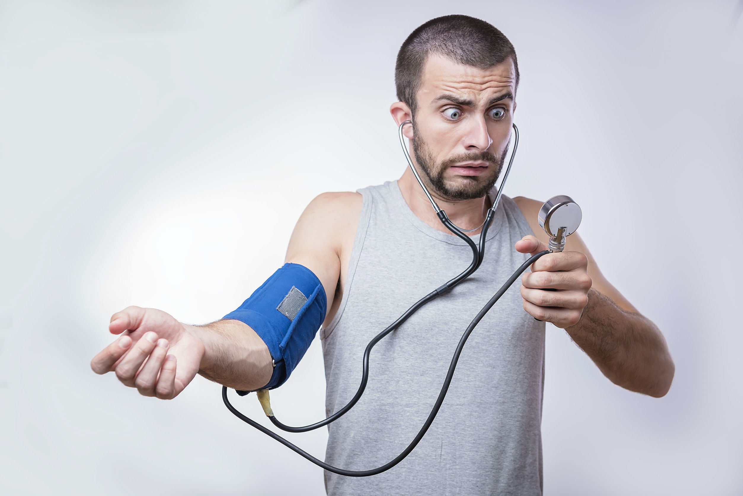 magas vérnyomás esetén kevesebb folyadékra van szüksége