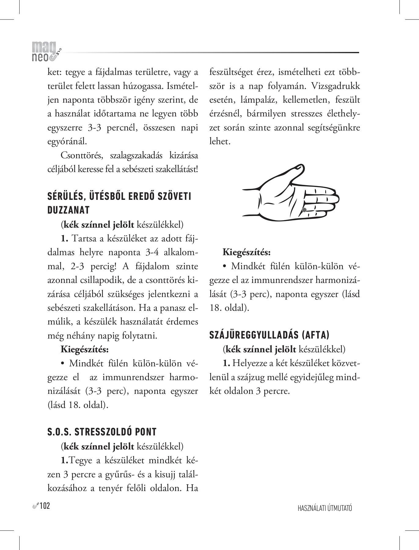 Glaukóma éhgyomri - Lipoma