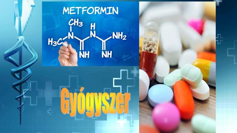 metformin és magas vérnyomás EKG elemzés magas vérnyomás esetén