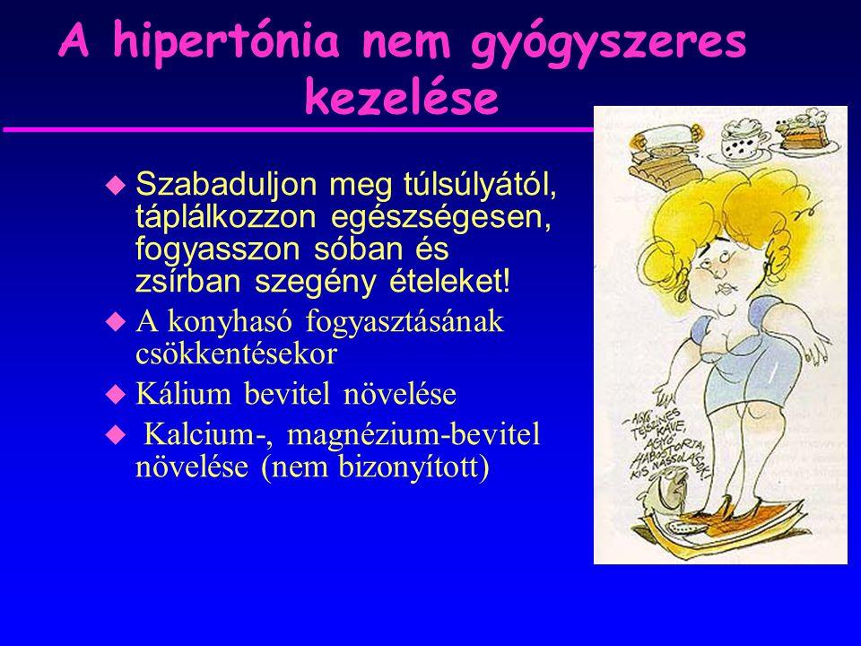 a nyugati hipertónia új kezelési módjai