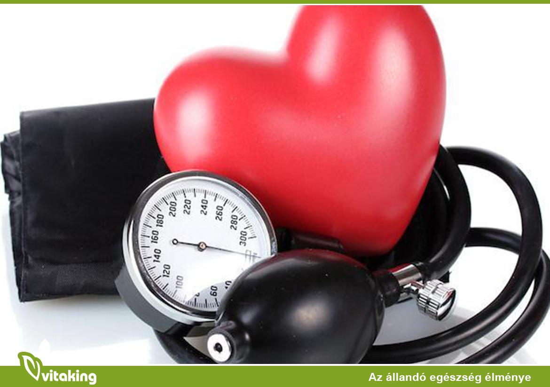 magas vérnyomás férfiak kezelésében