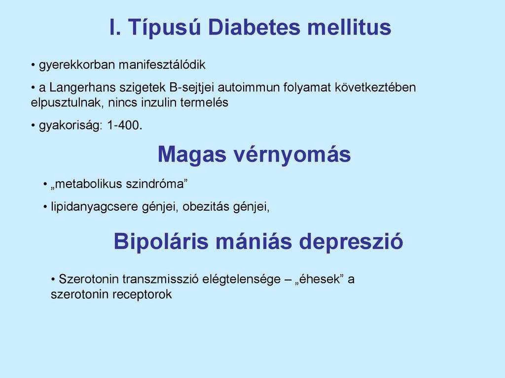 Gének és a magas vérnyomás |