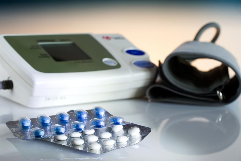 magas vérnyomás 3 fokozatú szövődmények