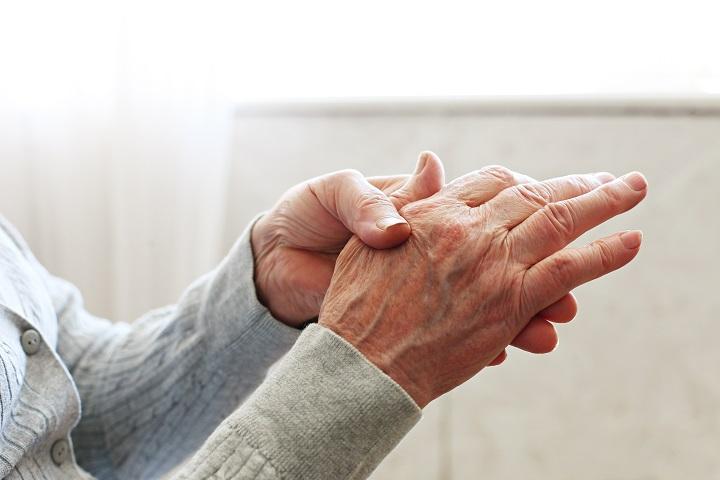 rheumatoid arthritis és magas vérnyomás