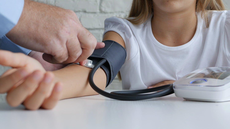 magas vérnyomásért fut hipertónia lehet nyaki osteochondrosisban