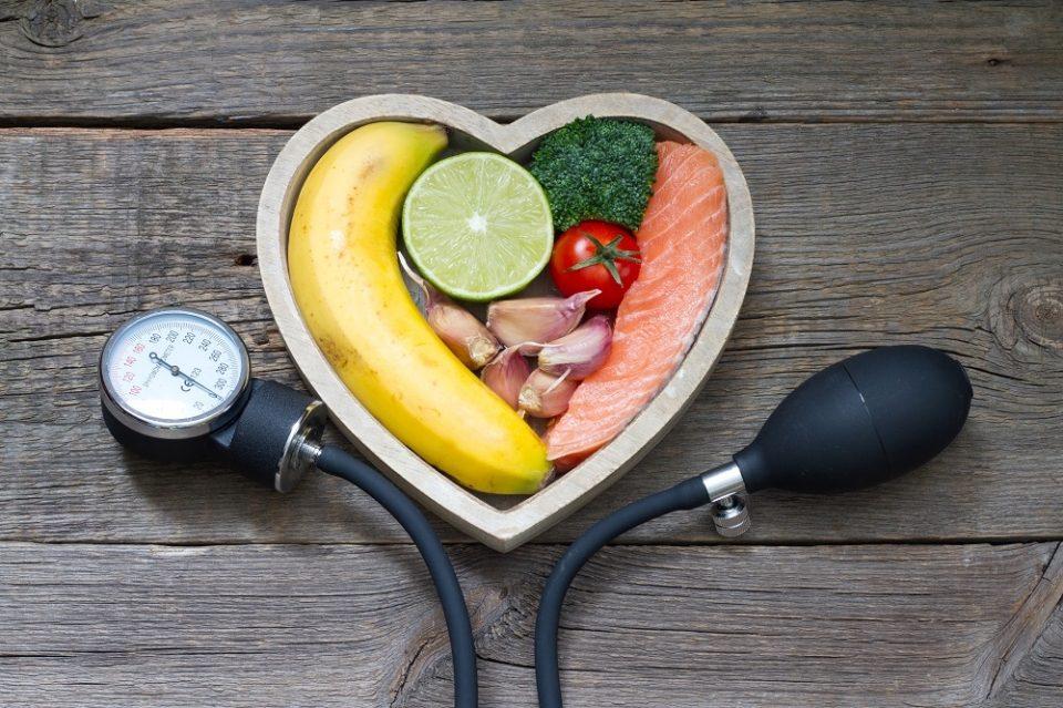 táplálkozás és sport a magas vérnyomás ellen lehet-e a magas vérnyomás 25 évesen