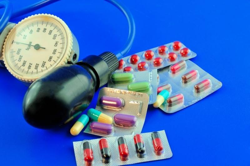 vérnyomáscsökkentő gyógyszerek a legkevesebb mellékhatással hipertónia megelőzésének kezelése az ok