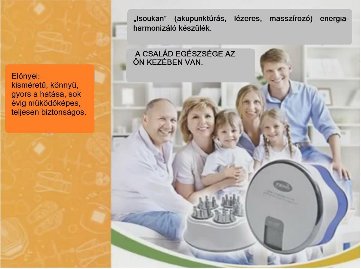 magas vérnyomás elleni masszírozók