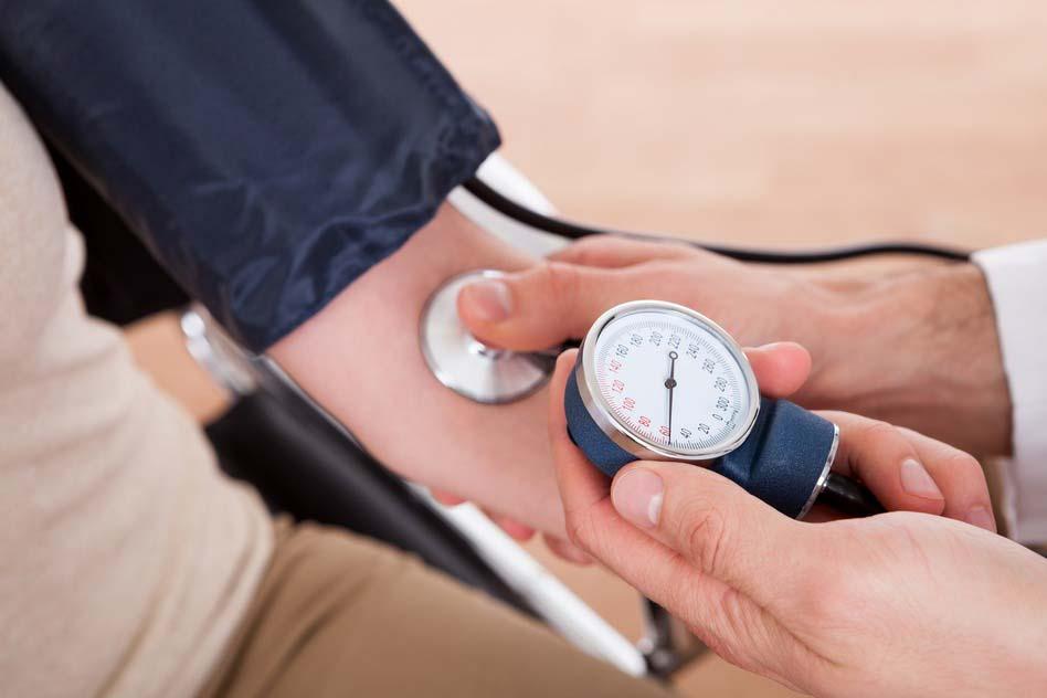 Ingavirin magas vérnyomás ellen