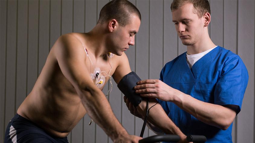 A sporthalál megelőzhető - Kardiológiai Diagnosztikai Központ