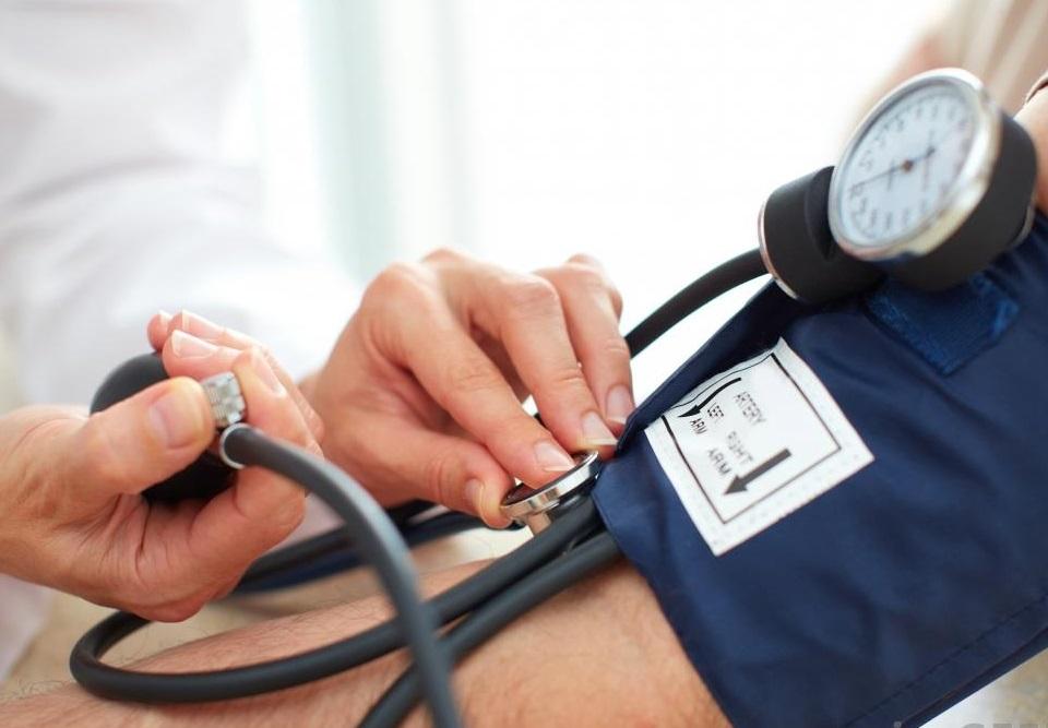 osteochondrosis okozta magas vérnyomás