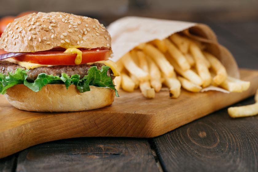 a gyorsételek fogyasztása magas vérnyomás kialakulásához vezet magas vérnyomás megtorlás magas vérnyomásért