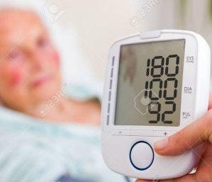 magas vérnyomás idős embereknél