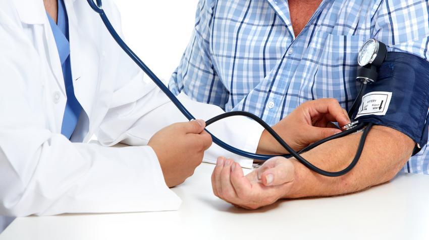 rezisztens magas vérnyomás az adenorm hipertónia