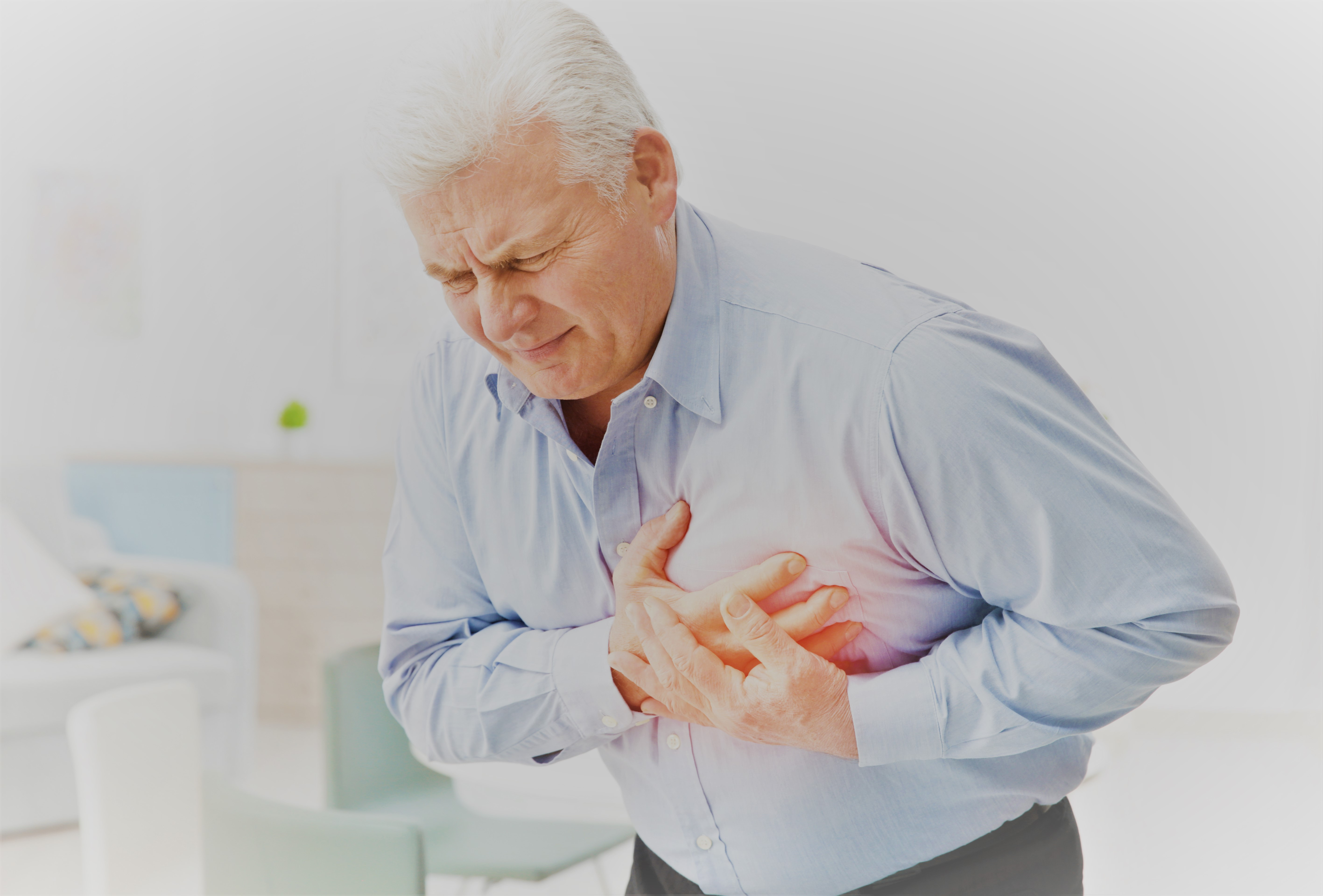 magas vérnyomás és szívfájdalom
