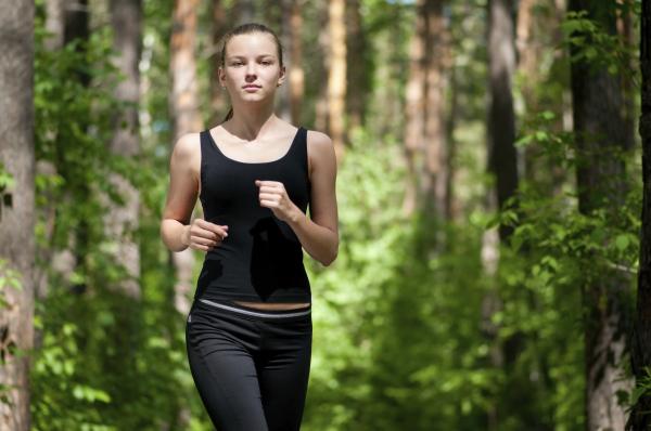 Így segít a mozgás a magas vércukorszinten
