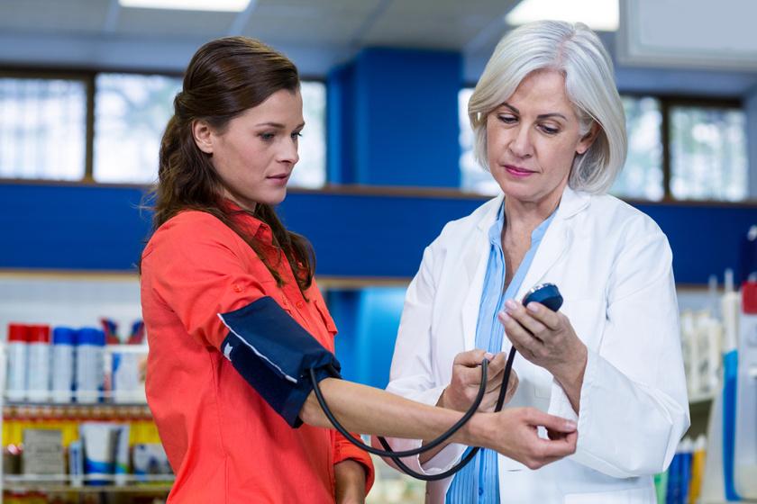 beszélgetés a magas vérnyomás megelőzéséről mi az oka a magas vérnyomásnak a férfiaknál